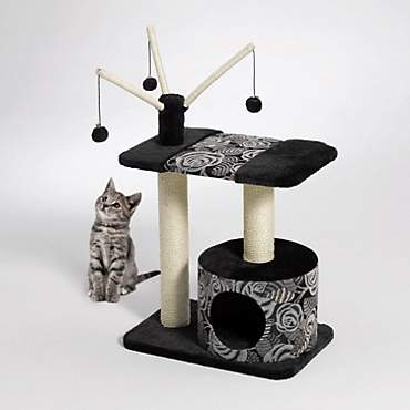 Midwest Carnival Cat Tree