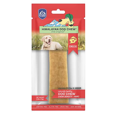 Himalayan Large Dog Chew For Dogs 35 55 Lbs