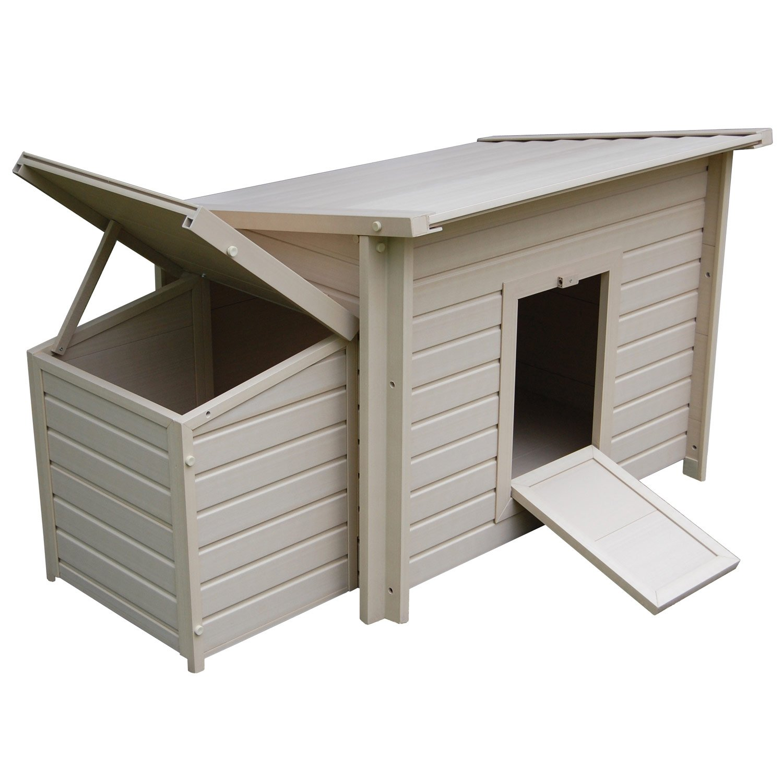 New Age Pet ecoChoice Fontana Chicken Barn