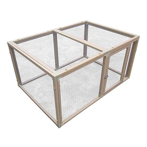New Age Pet ecoChoice Fontana Chicken Pen