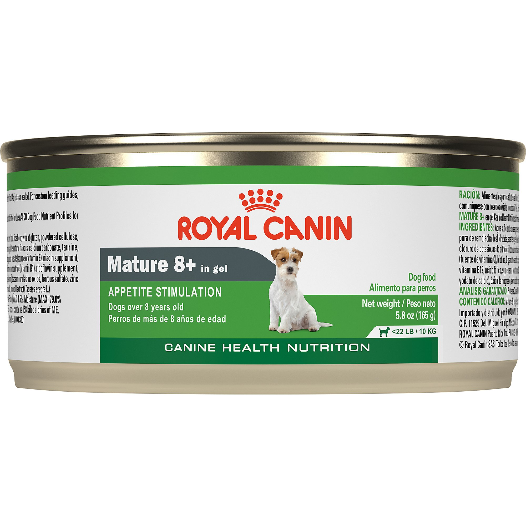 Royal Canin Senior Canned Dog Food