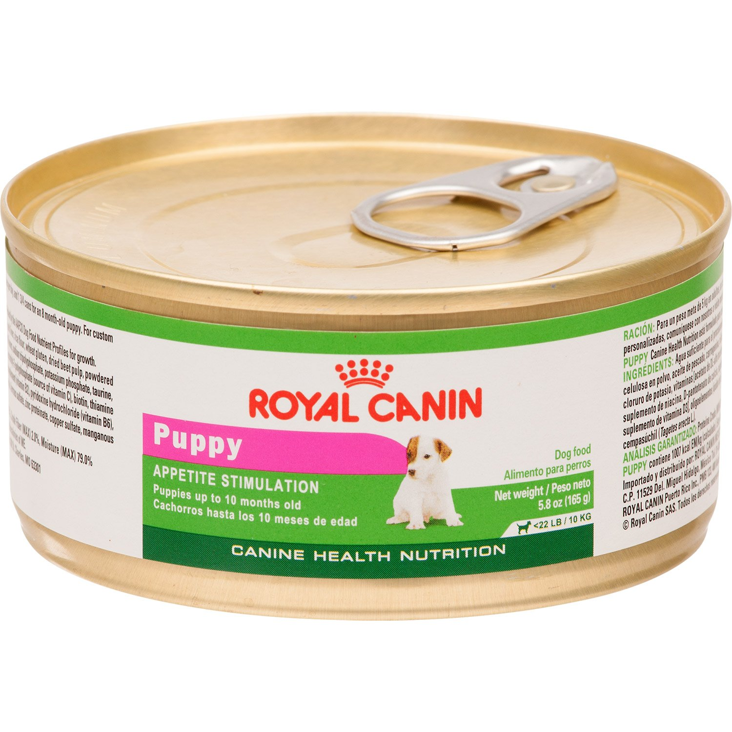 royal canin canine health nutrition canned puppy food petco. Black Bedroom Furniture Sets. Home Design Ideas