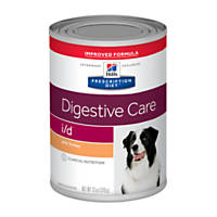 Hill's Prescription Diet i/d Digestive Care Turkey Flavor Canned Dog Food