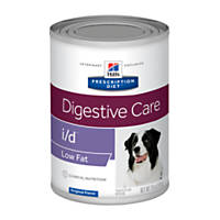 Hill's Prescription Diet i/d Digestive Care Original Flavor Low Fat Canned Dog Food