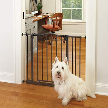 North States My Pet Windsor Arch Gate