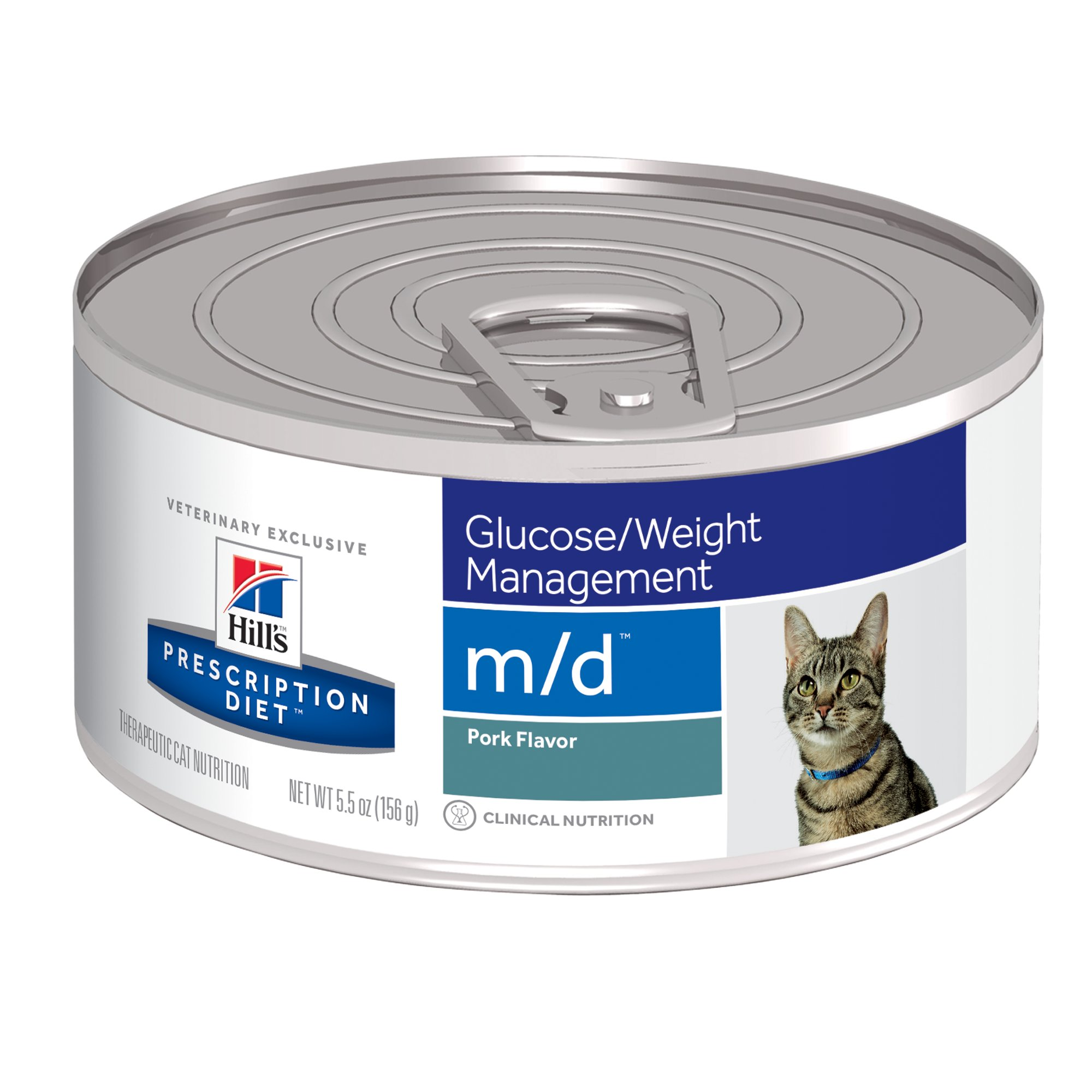 Md Hills Wet Canned Cat Food