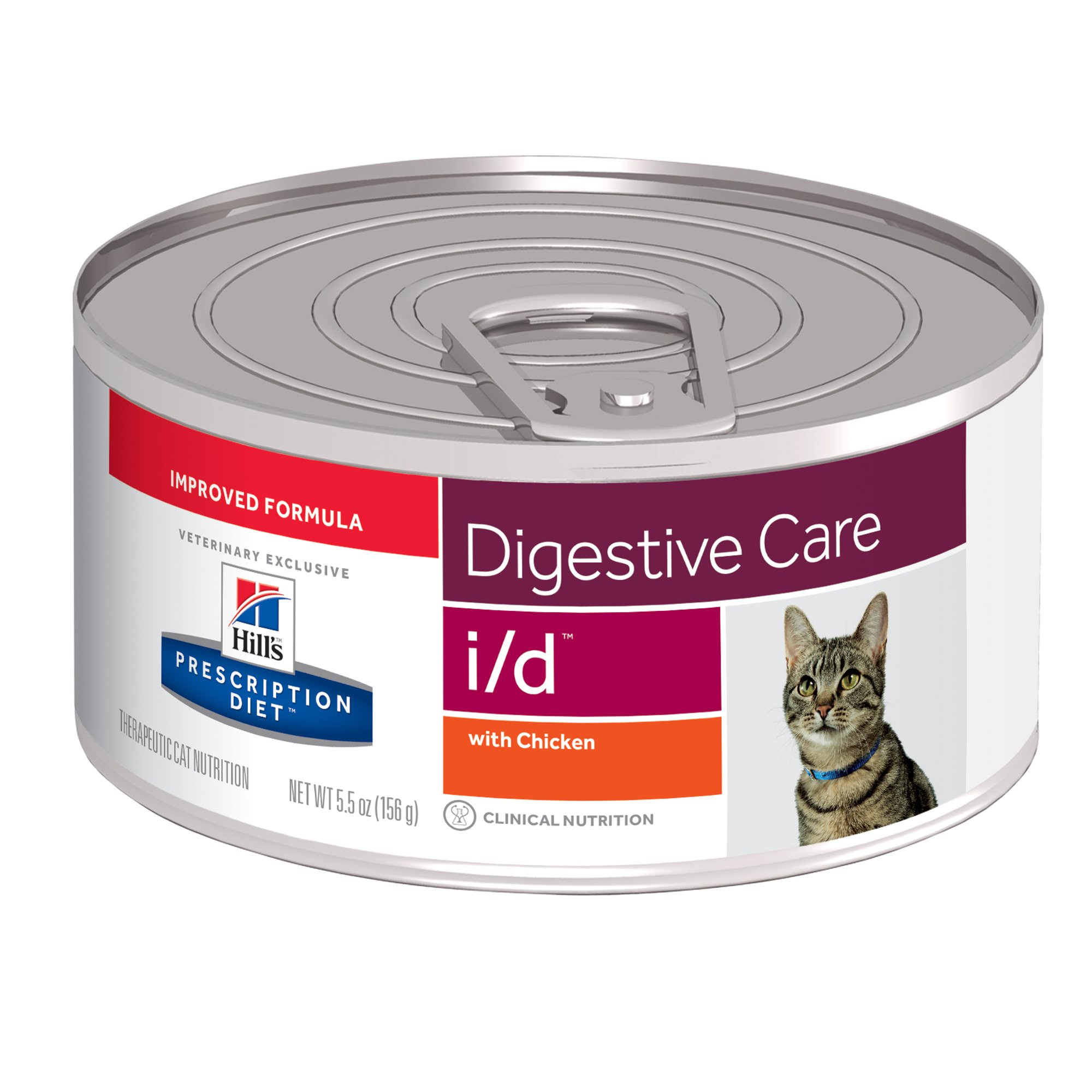 Hill S Prescription Diet I D Digestive Care With Chicken