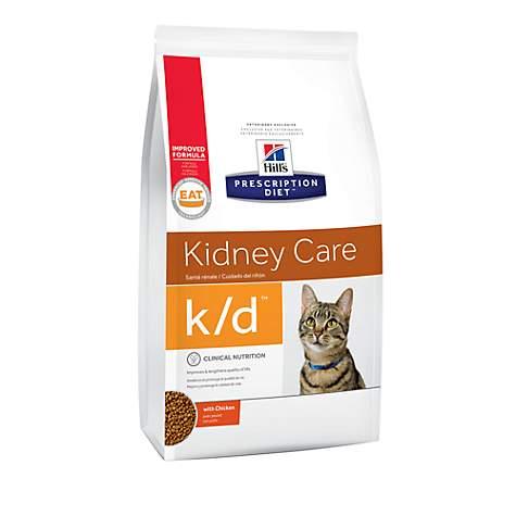 Kidney Care Cat Food