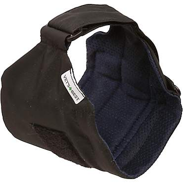 Vet's Best Perfect-Fit Washable Male Dog Wrap, Large/X ...