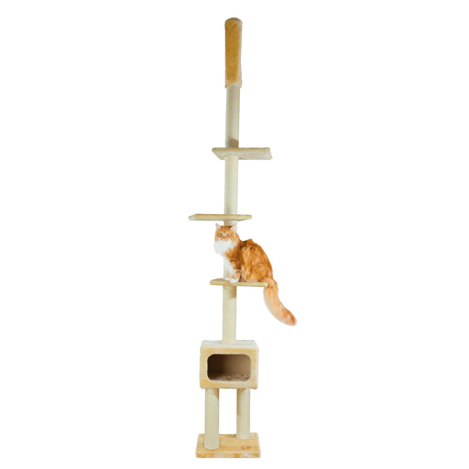 Trixie Santander Adjustable Cat Tree Playground