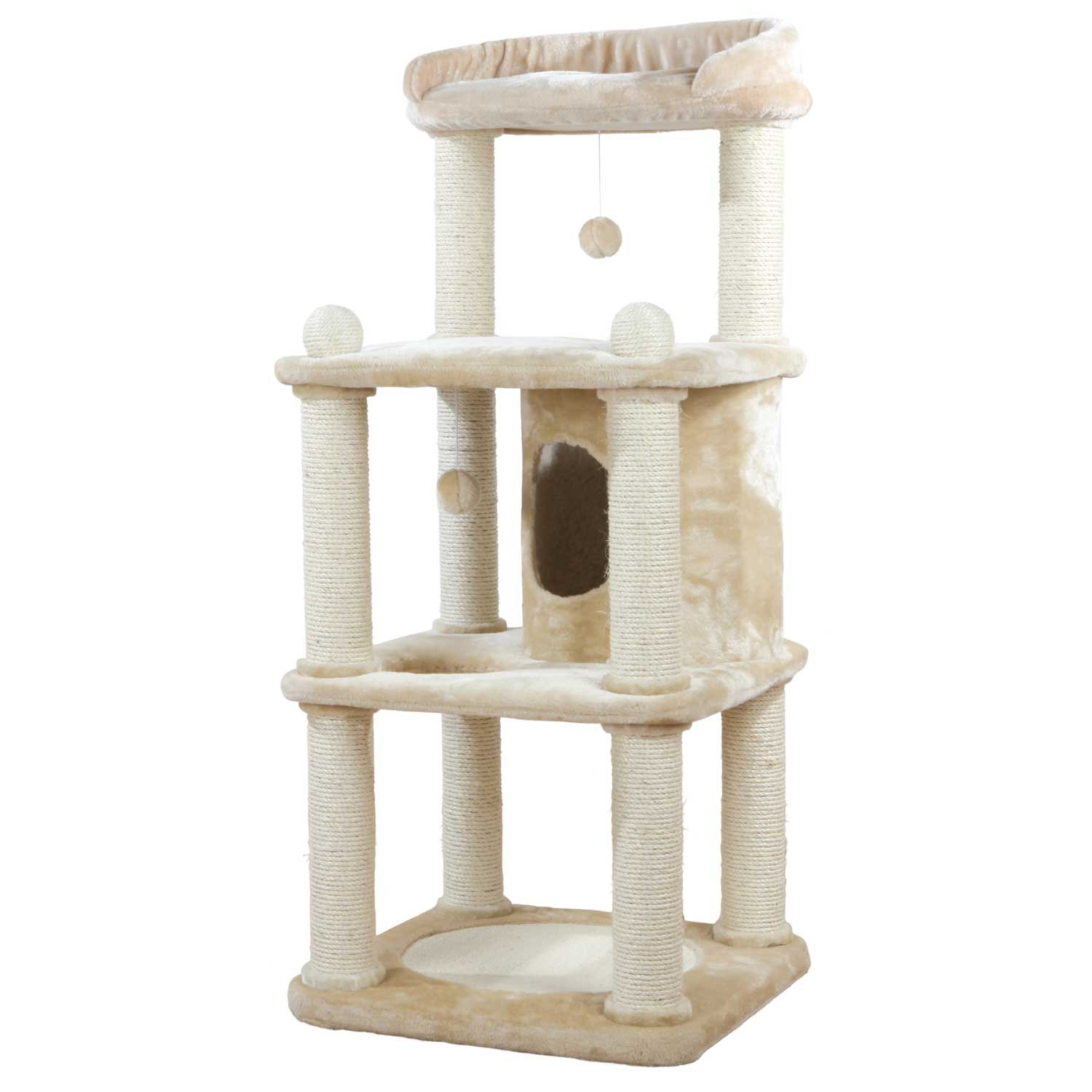 Trixie Belinda Cat Tree Playground | Petco