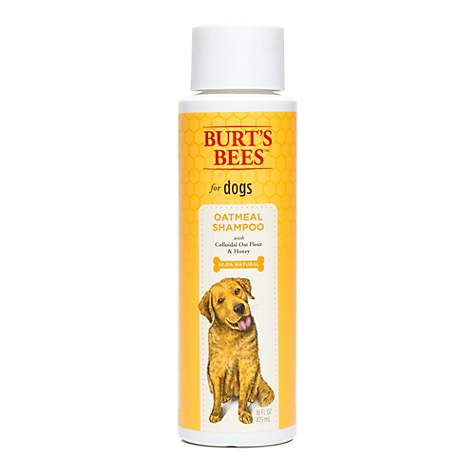f25b4159f8ed Burt s Bees Oatmeal Dog Shampoo