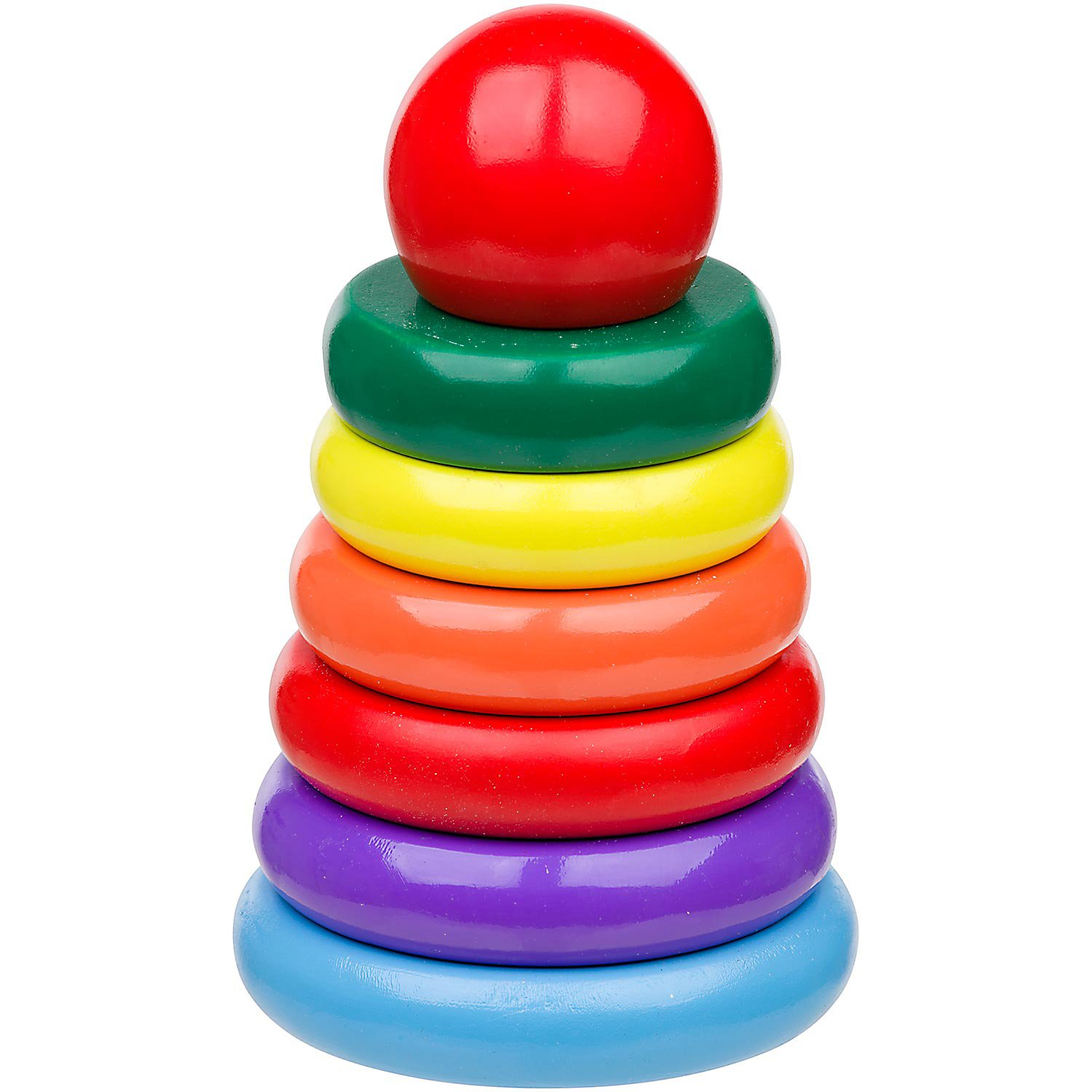 Petco - Petco Stackable Ring Tower Small Animal Chews