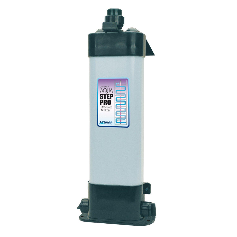 Lifegard Aquatics Aquastep Pro Uv Sterilizer 25 Watt Petco