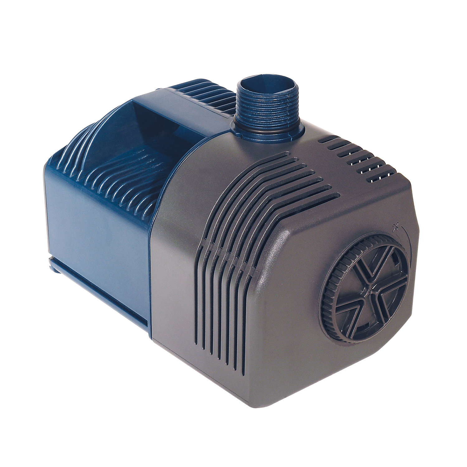 Lifegard Aquatics Quiet One Pro Series 6000 Aquarium Pump Blue
