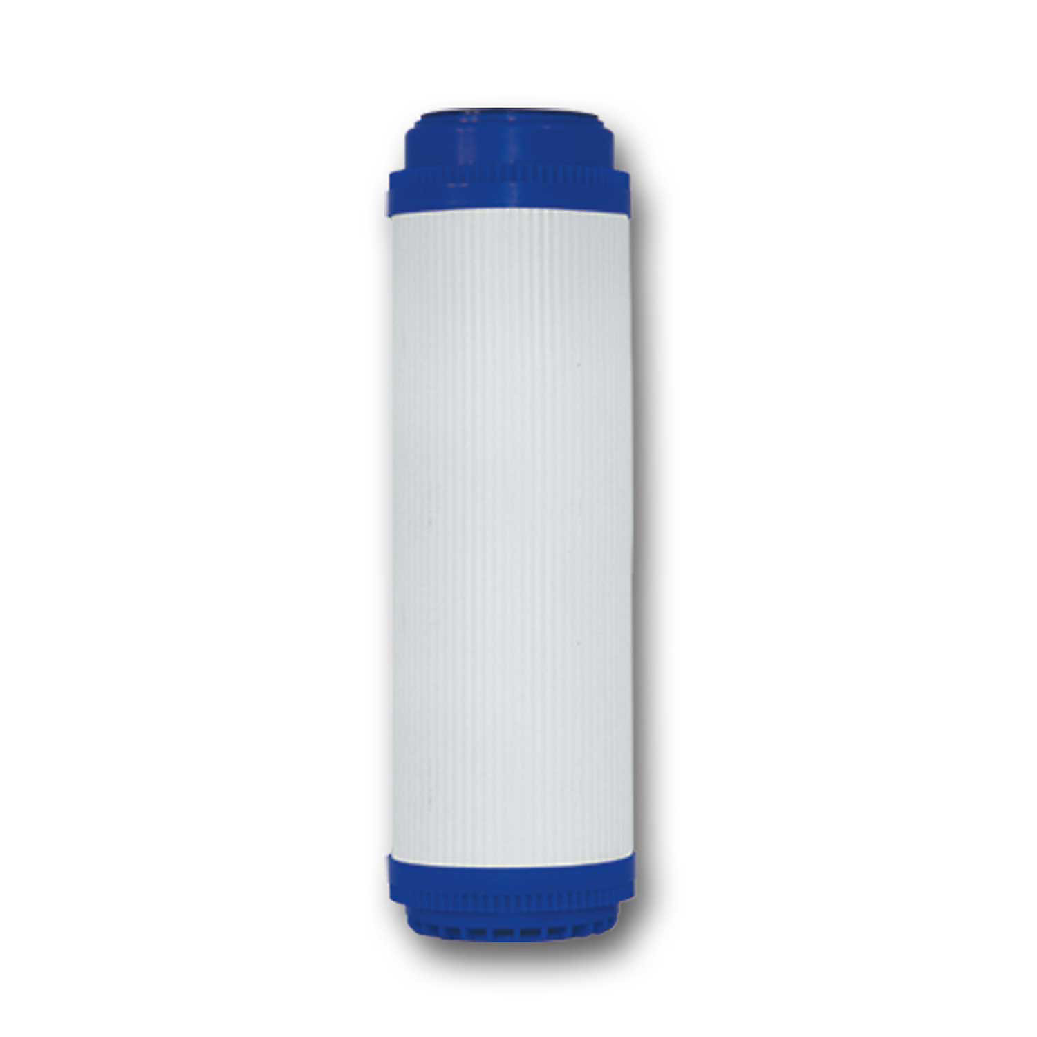 Coralife Pure Flo Ii Reverse Osmosis Granulated Activated Carbon Pre Filter Cartridge 9.7 L X 1.8 W X 2 H