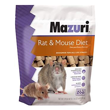 Mazuri Rat & Mouse Food