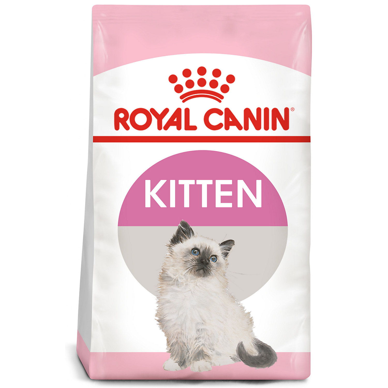 Royal Canin Feline Health Nutrition Kitten Food, 15 lbs.