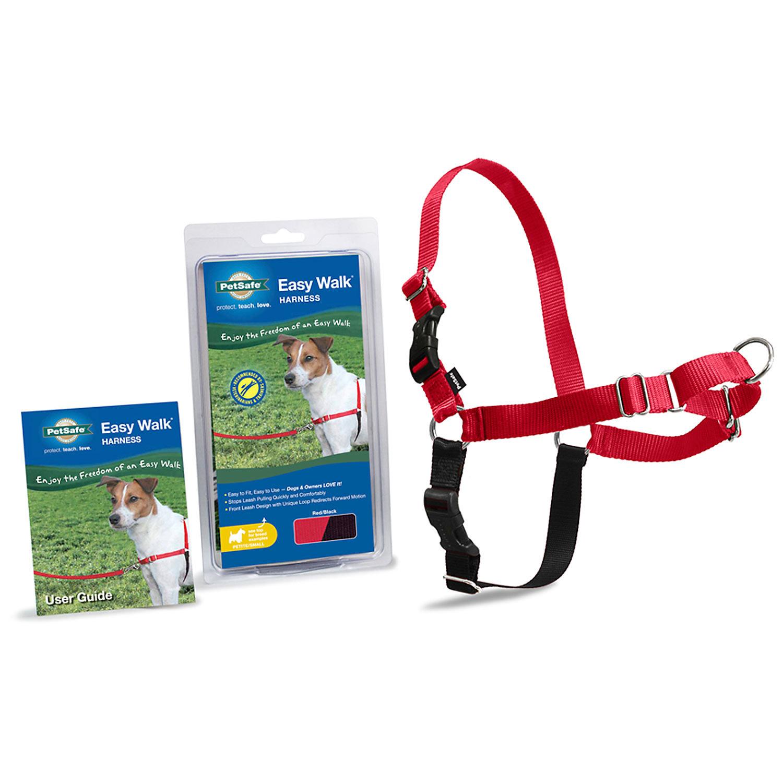 Petsafe Easy Walk Harness Walmart Electrical Wiring Diagram 759023073323 Upc Dog Size Petite Small Sizing No Pull