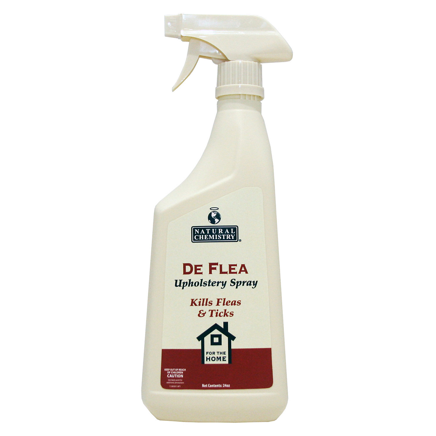 Image of Natural Chemistry De Flea Upholstery Spray
