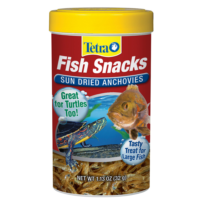 046798770268 upc tetra 77026 fish snacks sun dried for Petco fish food
