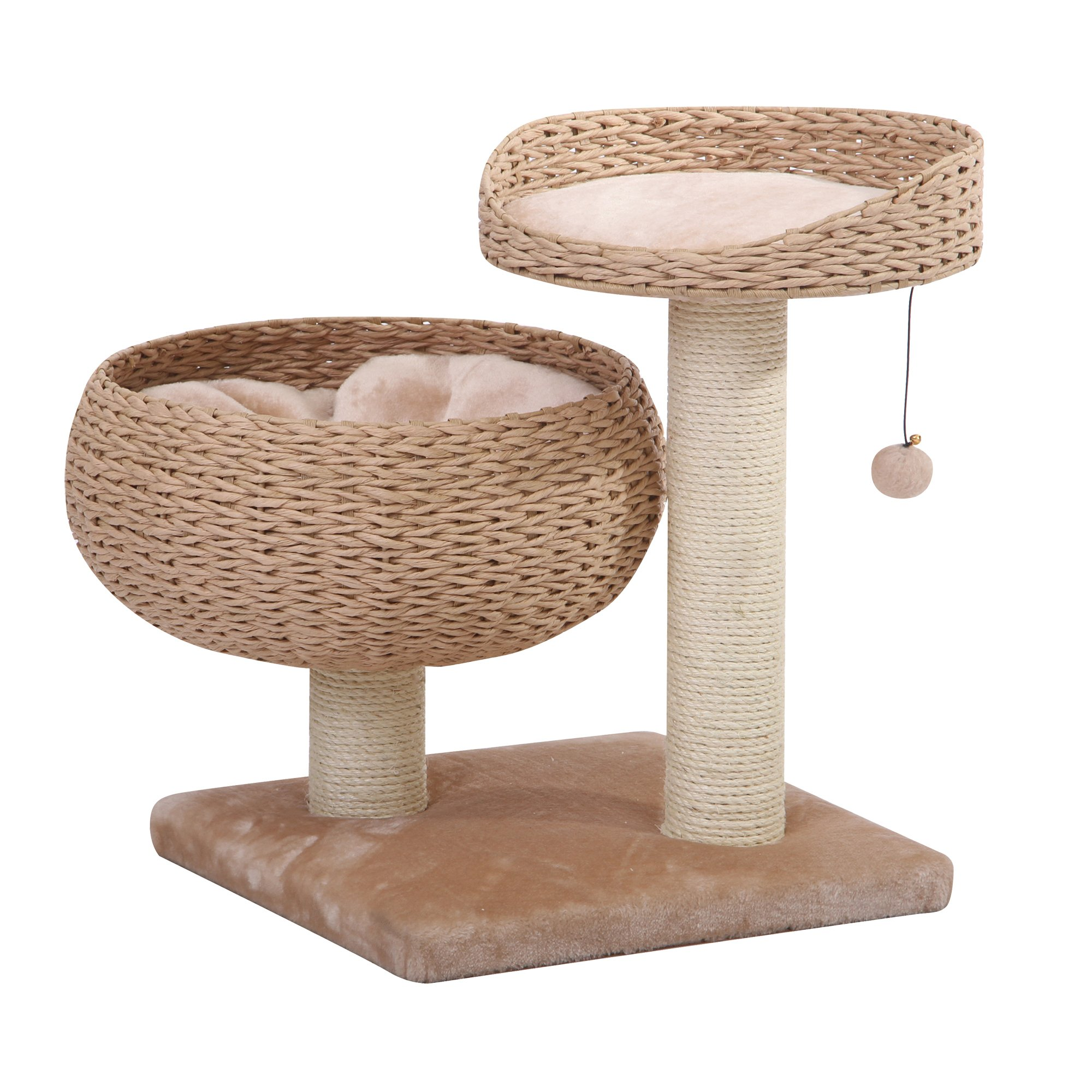 Petpals Group Nesting Area Cat Furniture Petco