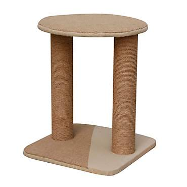 PetPals Group Double Post Cat Scratcher