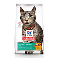 Cat Food At Best 2017