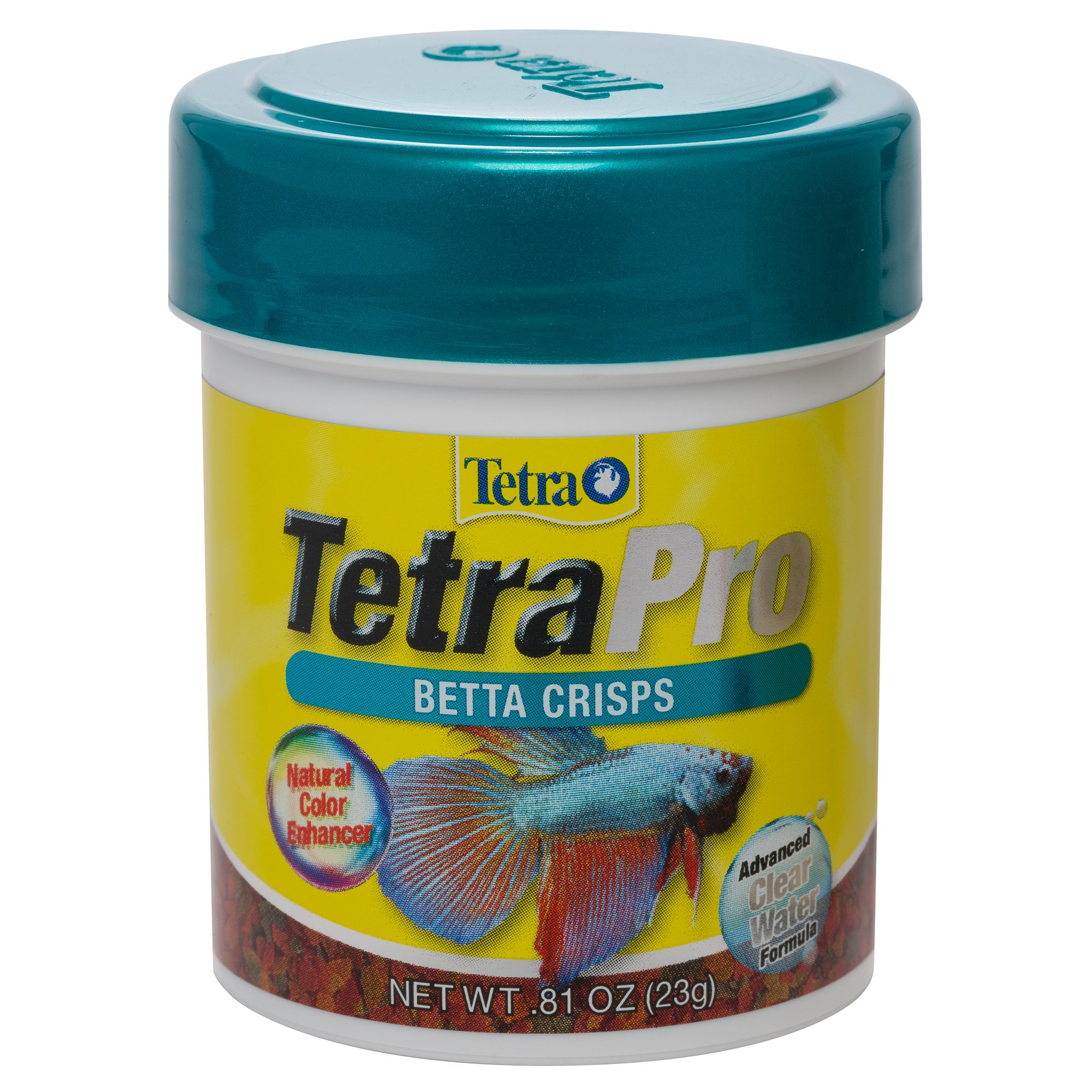 Tetra Pro Betta Food 81 Oz Petco