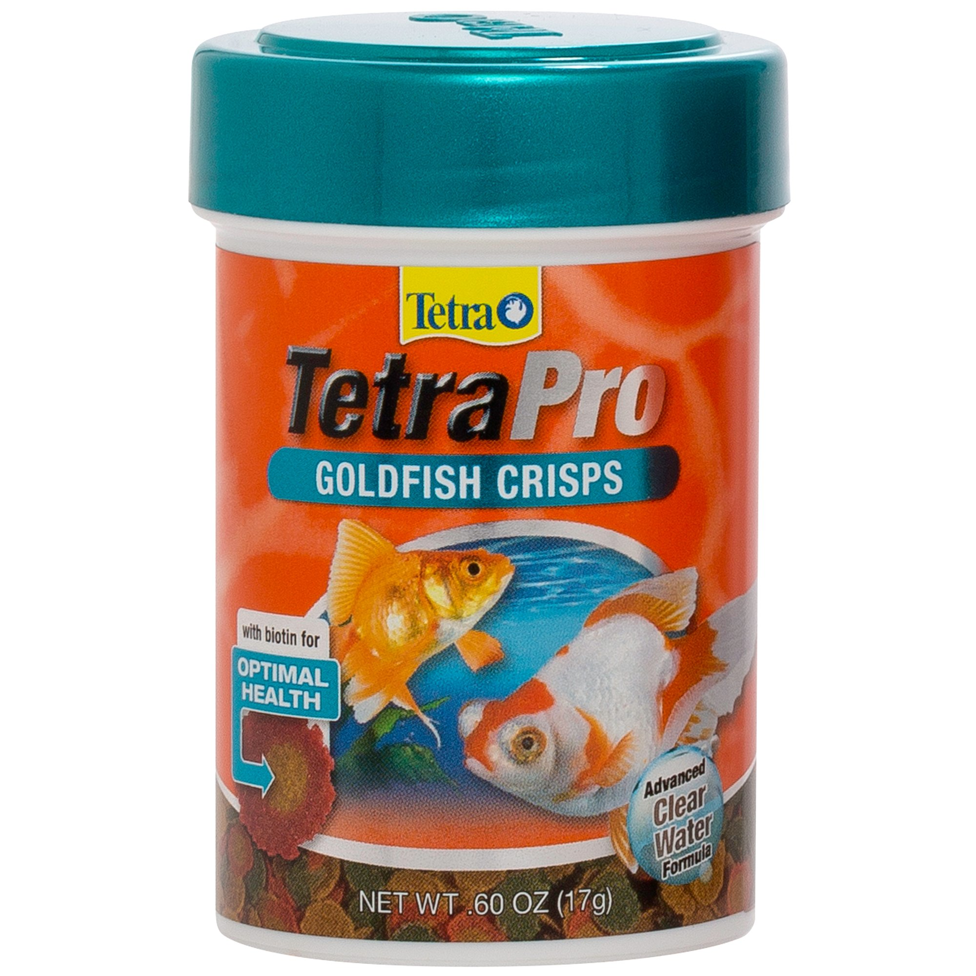 Tetra pro goldfish food 6 oz petco for Petco fish food