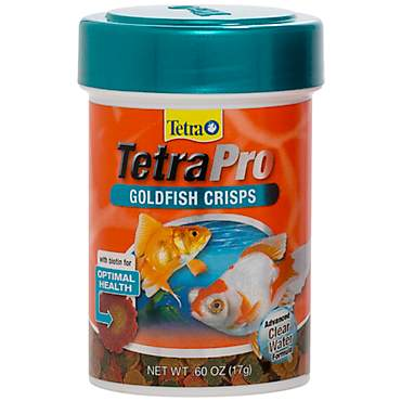 Tetra Pro Goldfish Food, .6 oz