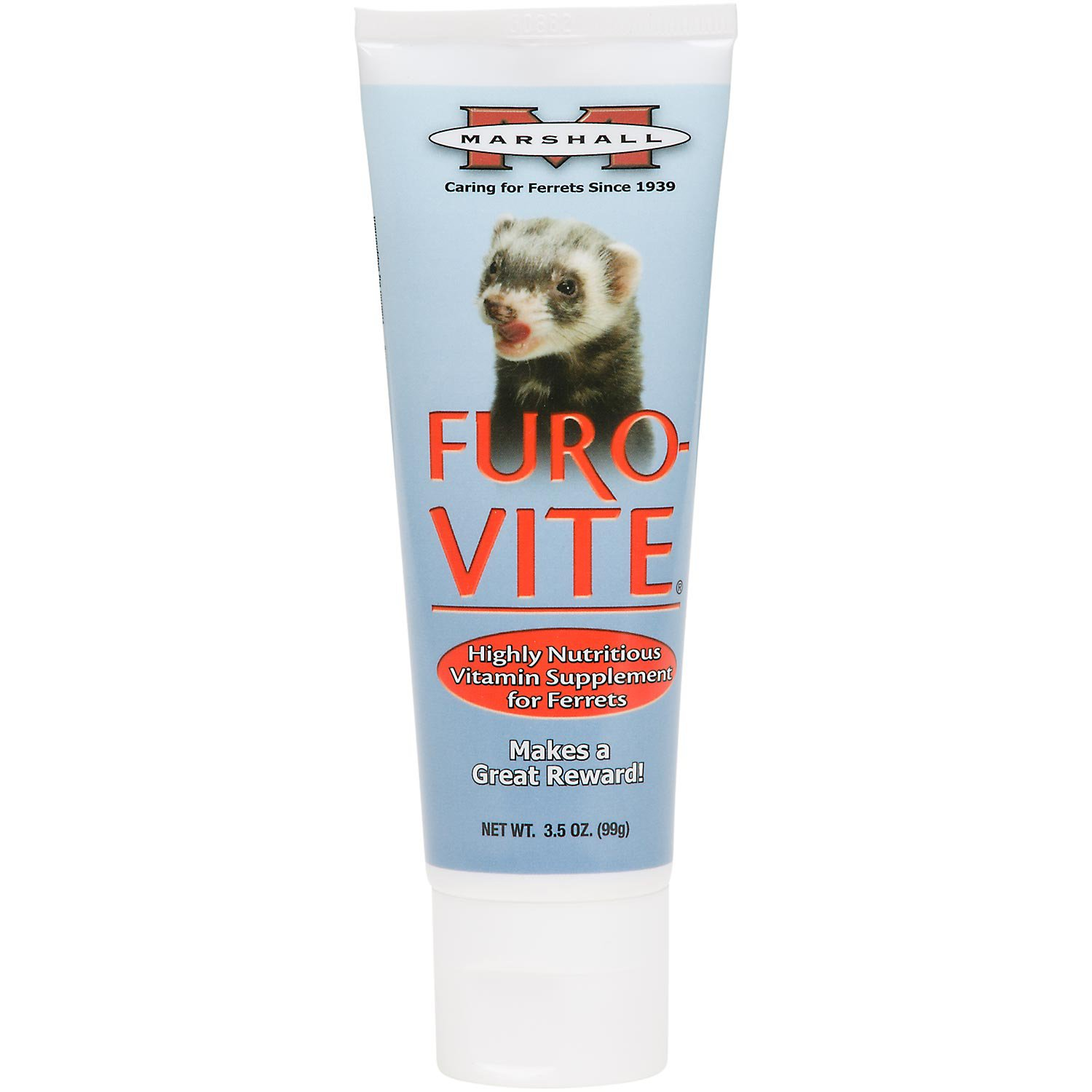 Marshall Pet Products Furo Vite Highly Nutritious Ferret