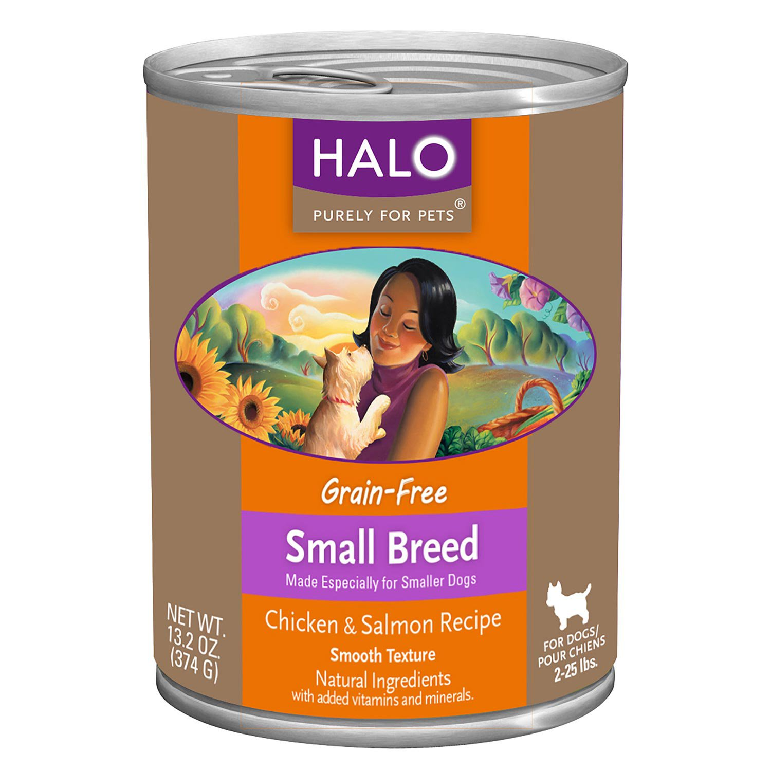 Halo Grain Free Dry Dog Food