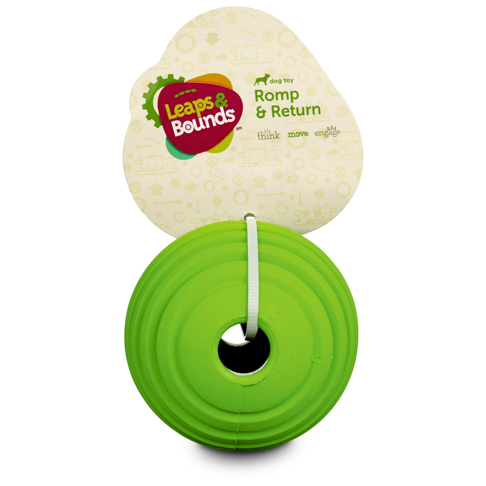 Leaps & Bounds dog food and supplies online. Shop online with Petbarn today.