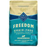 Blue Buffalo Grain Free Puppy Dog Food Advisor