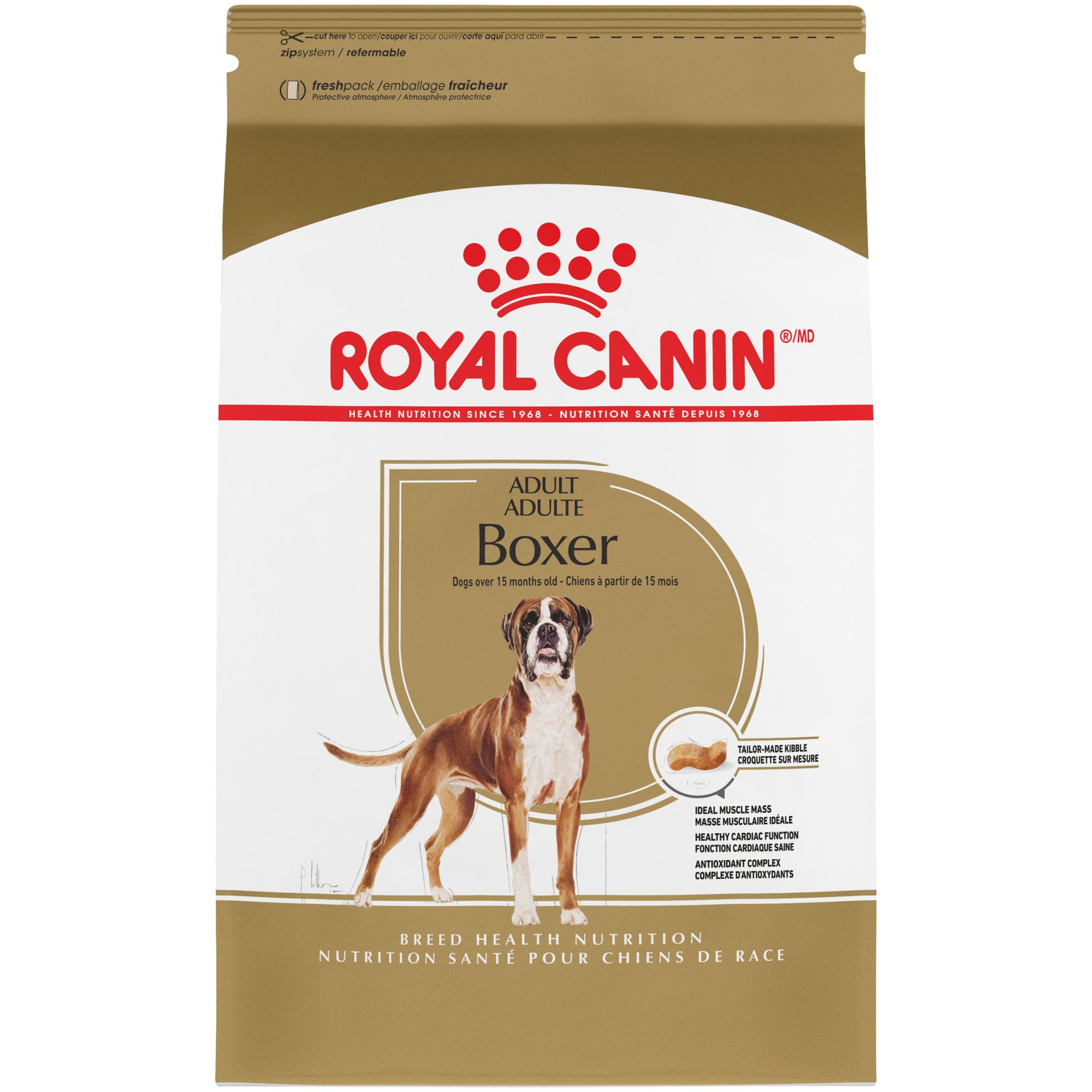 Permalink to Royal Canin Dog Food