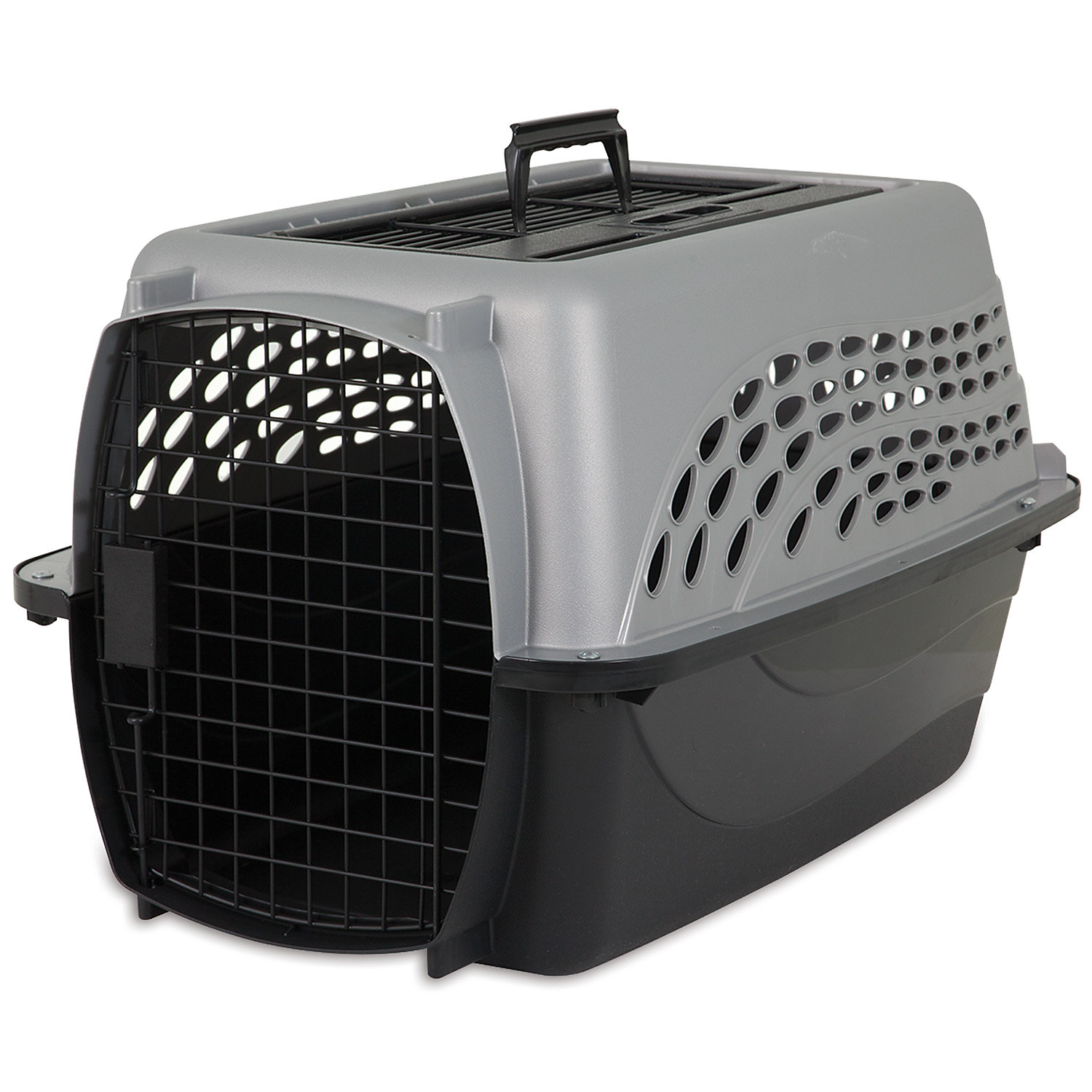 Petmate 2 Door Top Load Kennel