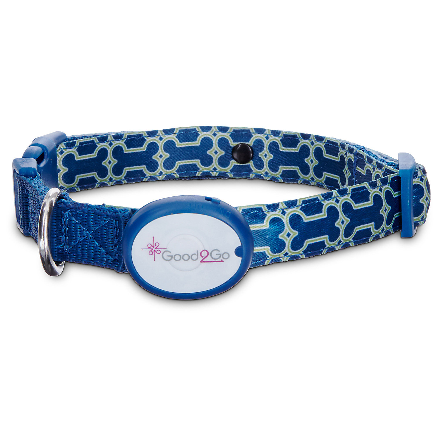 Light Up Dog Collar Petco