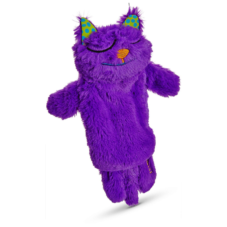 Petstages Purr Pillow Cat Toy