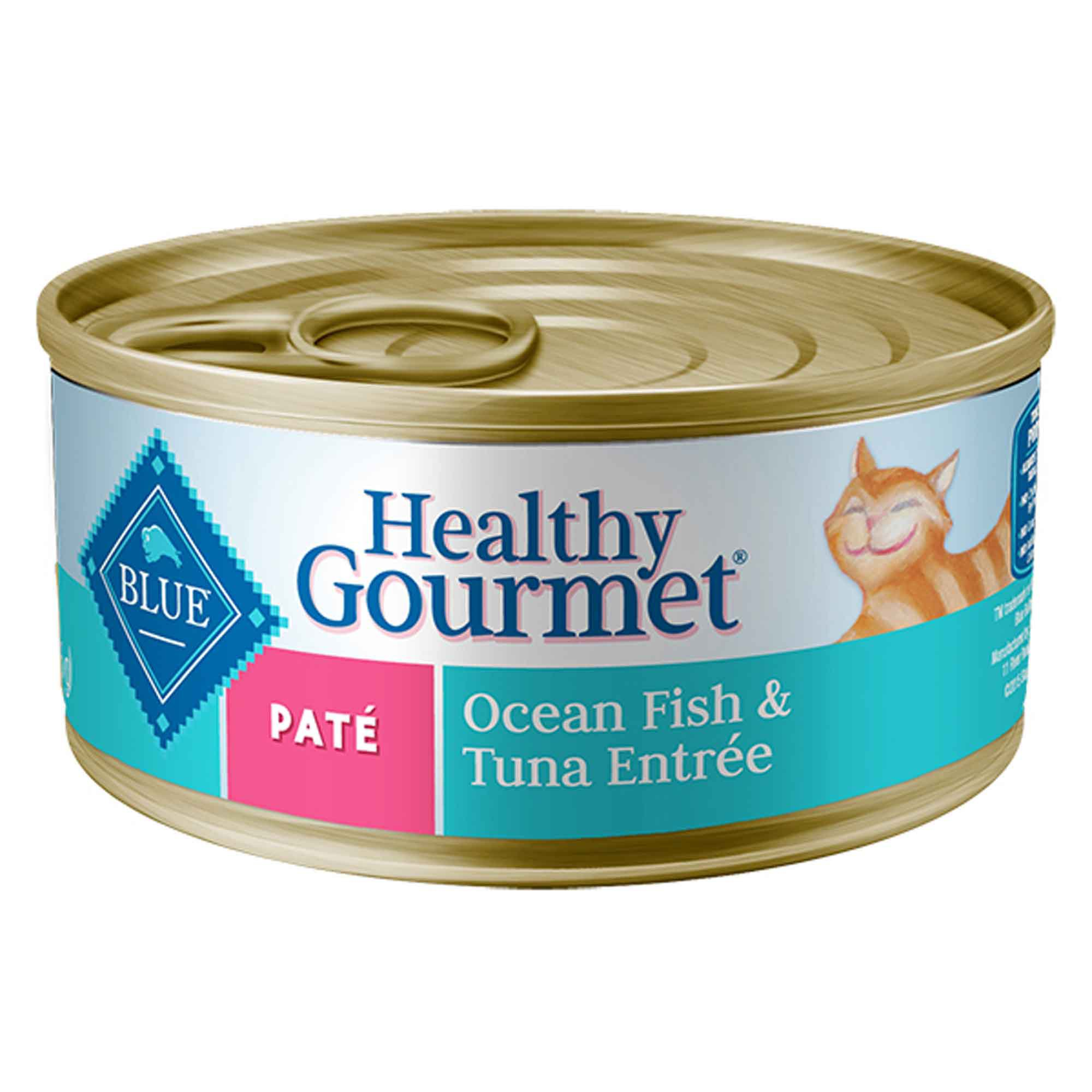 Petsmart Blue Cat Food