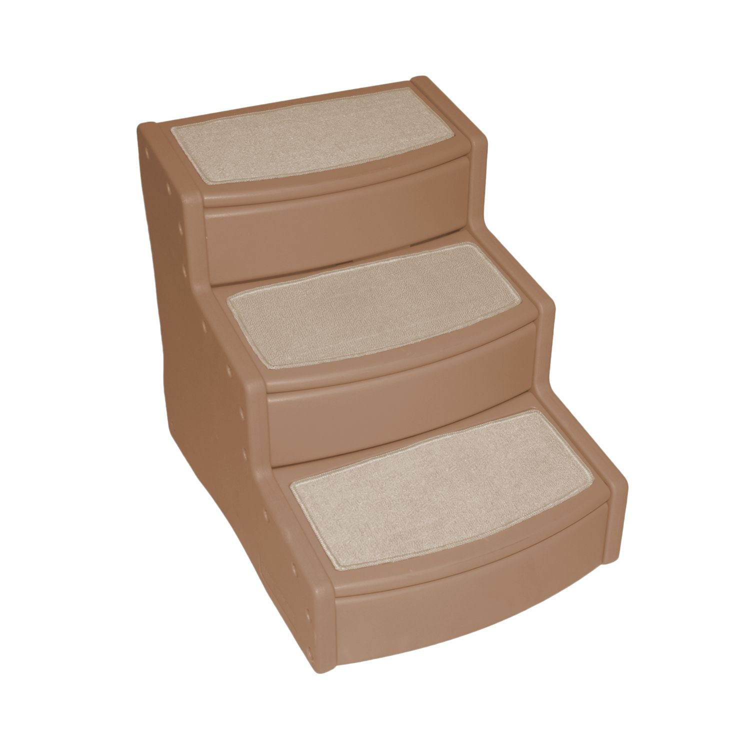 Merveilleux Pet Gear Extra Wide Easy Step III Pet Stairs | Petco