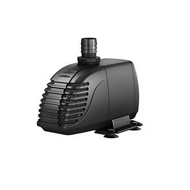 Aqua Euro USA Apex 370 GPH Submersible Water Pump