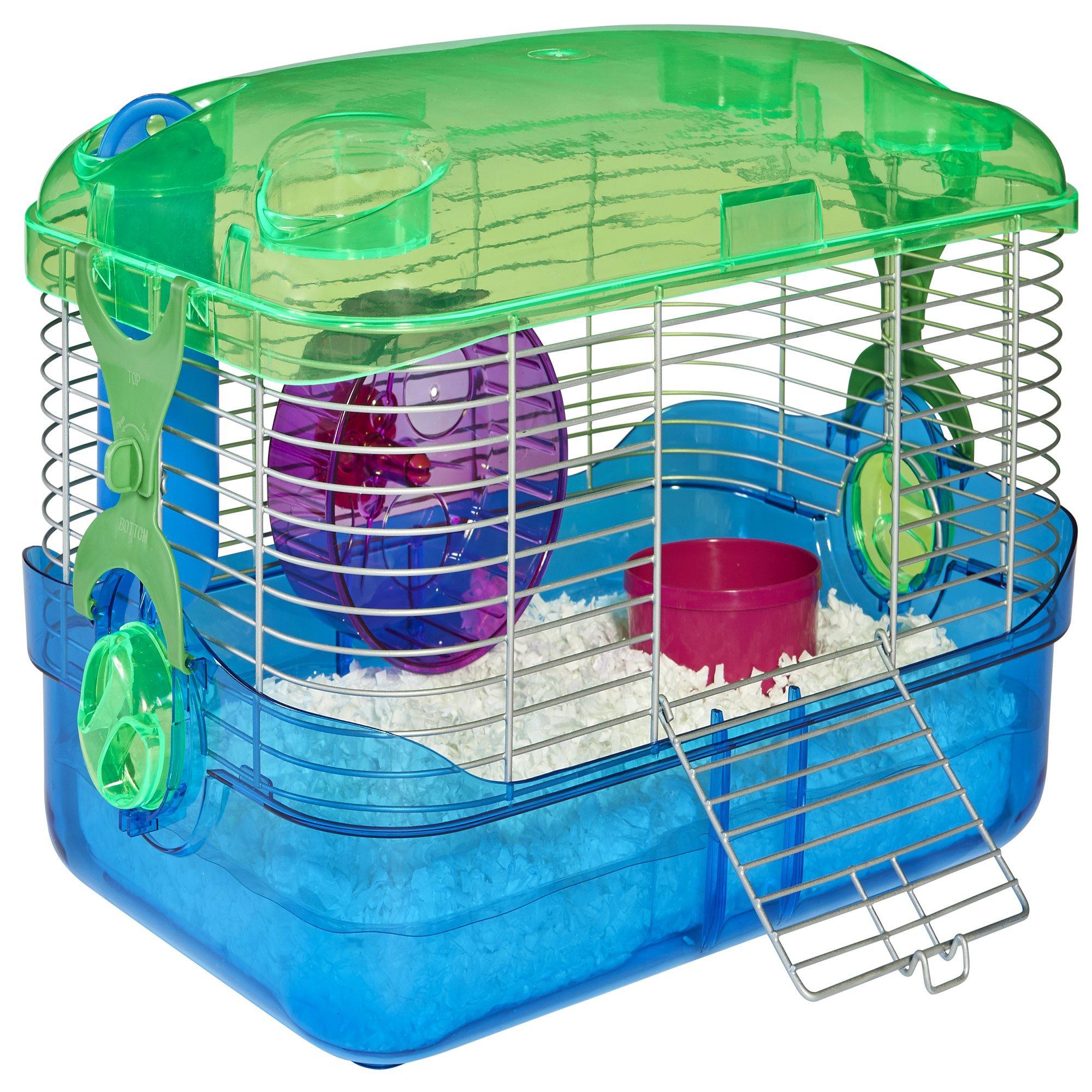 Kaytee Crittertrail Small Animal Habitat Starter Kit Petco