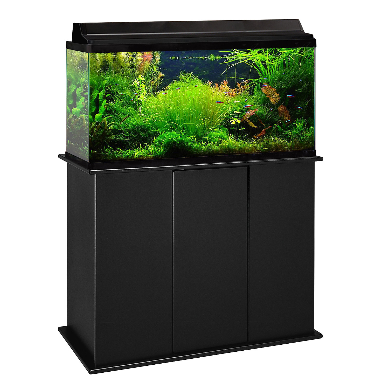 Aquatic Fundamentals 50/65 Gallon Upright Aquarium Stand