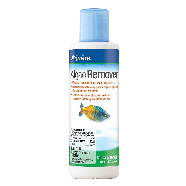 Aqueon Algae Remover 8 Fl. Oz.