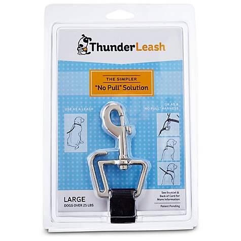 ThunderLeash No Pull Solution Dog Leash