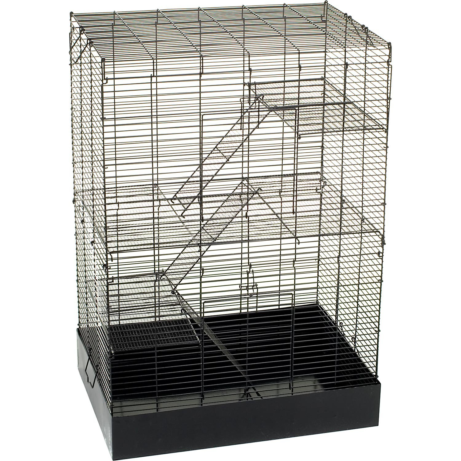You & Me Rat Manor Habitat | Petco