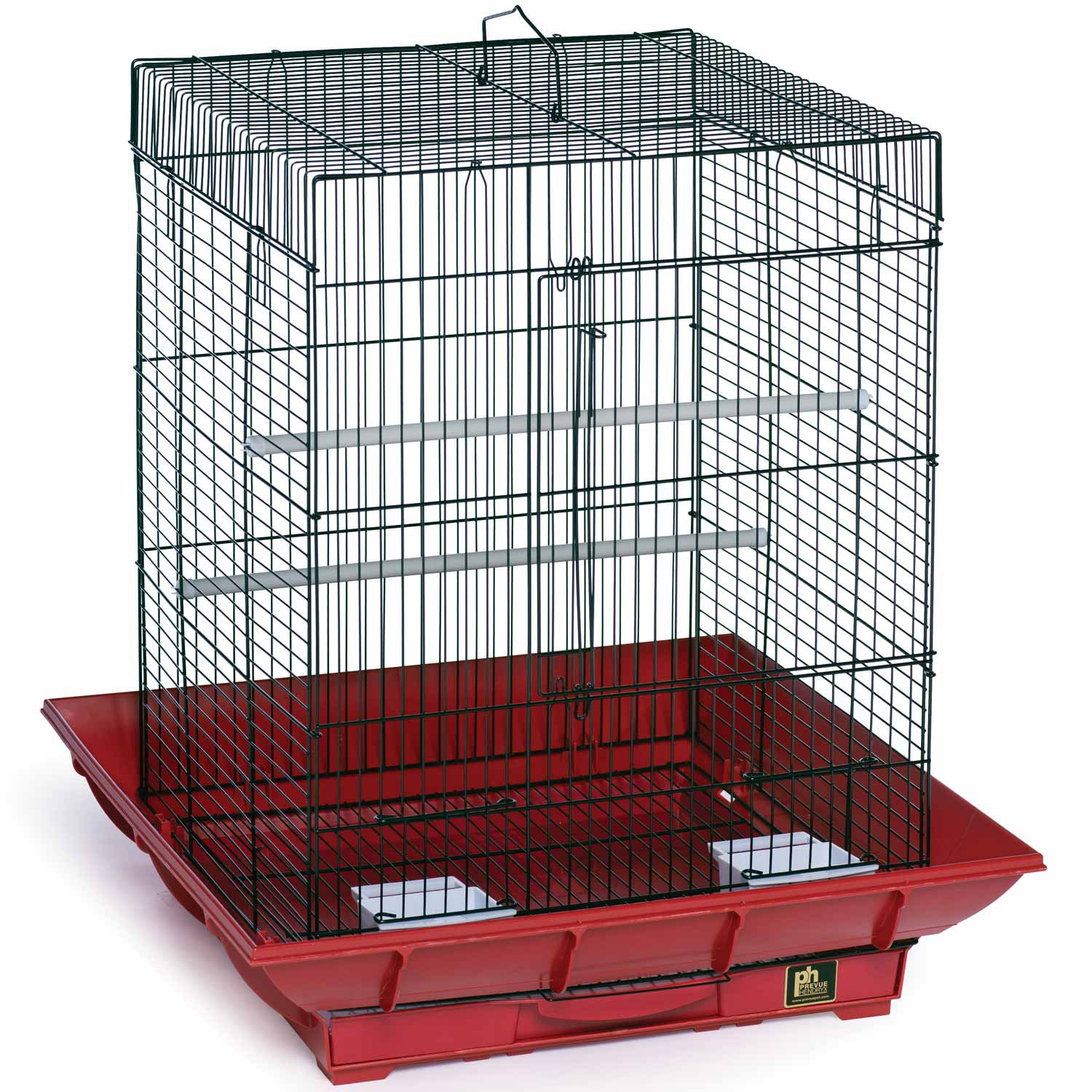 bird cages: parrot & parakeet & ecodecorative bird cages. Give your feathered friends plenty of room to spread their wings in a spacious new small bird or parrot cage from Petco.