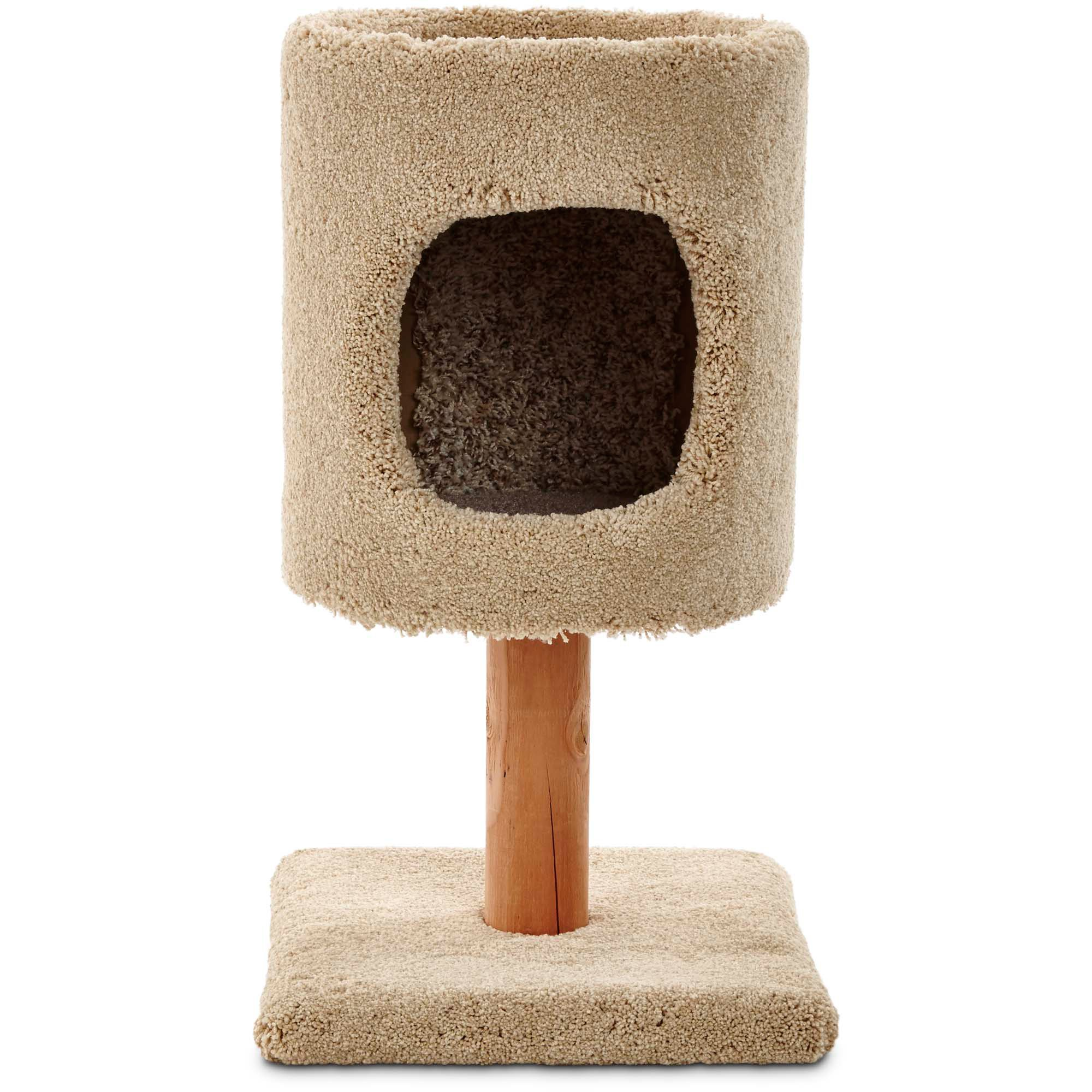 you u0026 me right at home elevated cat condo