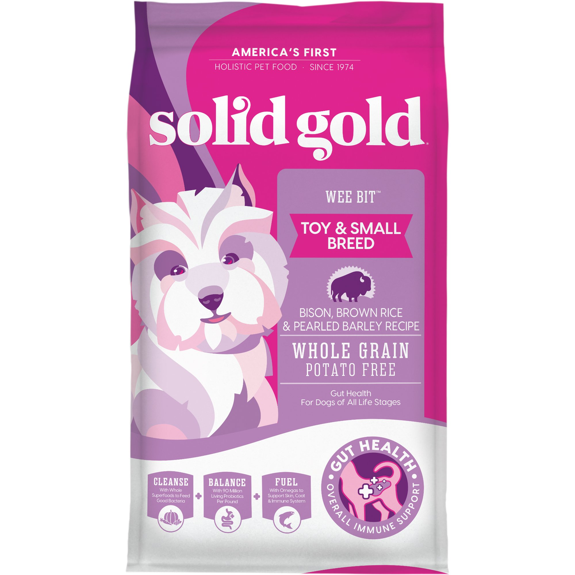 Solid Gold Dog Food Puppy